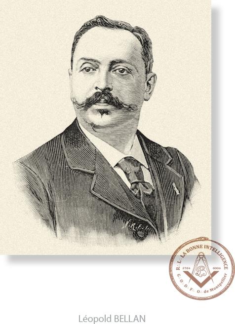 Leopold Bellan