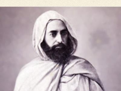 Abdelkader ibn Muhieddine
