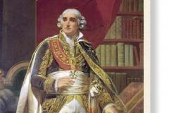 Jean-Jacques-Régis de Cambacérès