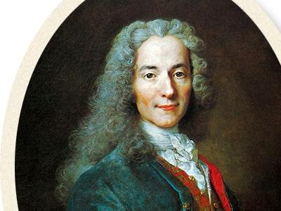 François-Marie Arouet, dit Voltaire,